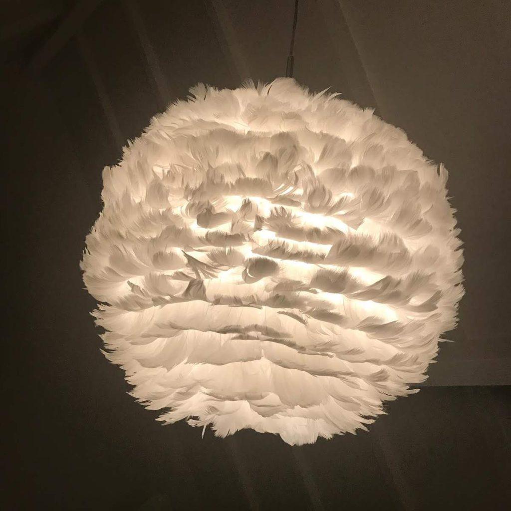 LAMP GANZENVEREN