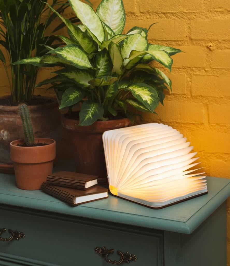 boeklamp