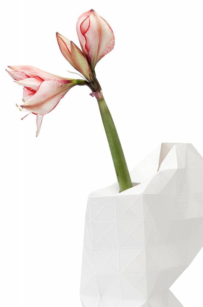 paper vase cover