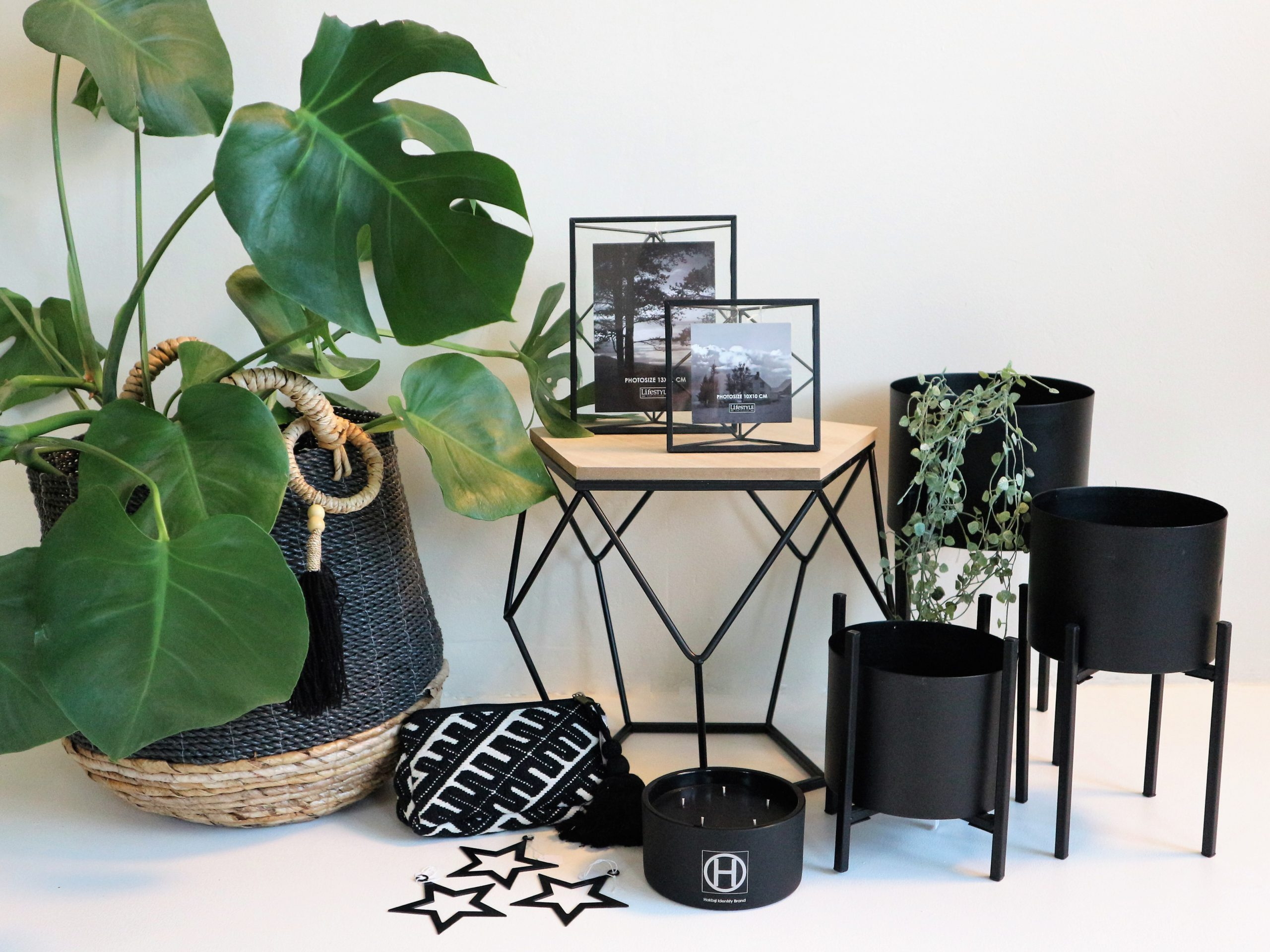 black | Greendelight Home