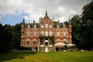 kasteel van Meerlaer