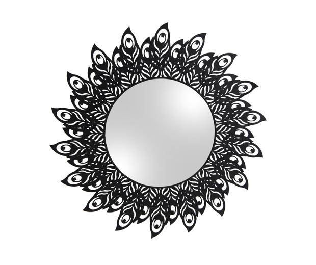 spiegel pauwenveren