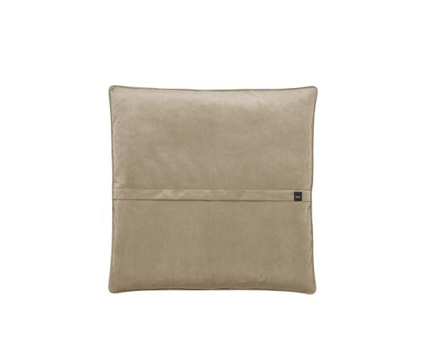 jumbo pillow velvet stone